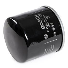 F 026 407 209 Ölfilter BOSCH - Markenprodukte billig