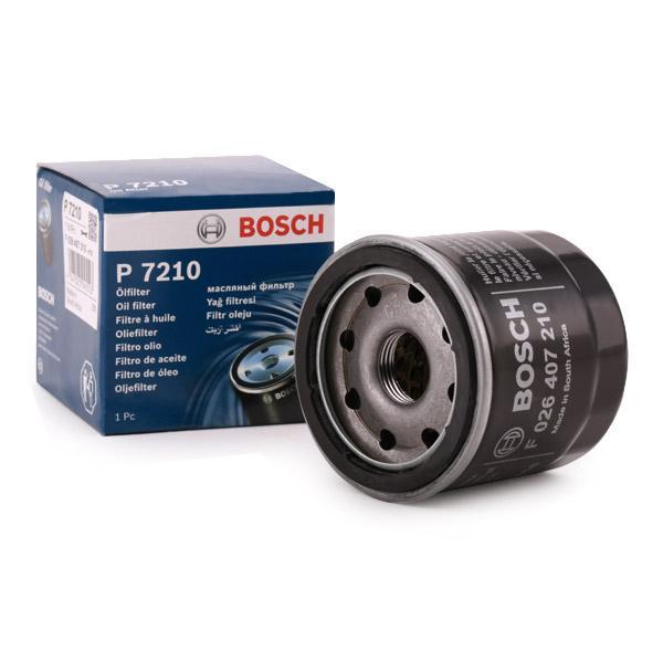 F026407210 Motorölfilter BOSCH F 026 407 210 - Große Auswahl - stark reduziert