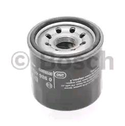 F 026 407 210 Filtr oleju BOSCH - Tanie towary firmowe