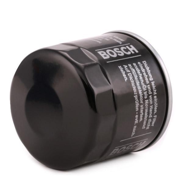 F026407210 Filtr oleju BOSCH - Doświadczenie w niskich cenach