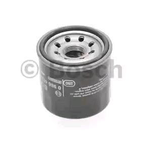 F026407210 Ölfilter BOSCH F 026 407 210 - Stark reduziert