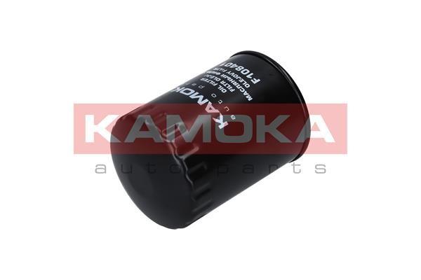 Kia K2500 KAMOKA Filtro de aceite F108401