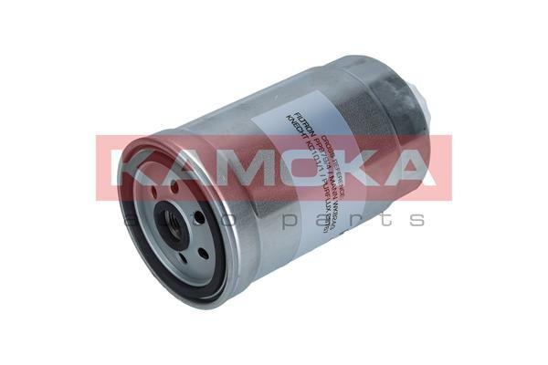 Palivový filtr F306201 s vynikajícím poměrem mezi cenou a KAMOKA kvalitou