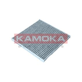 F502001 Filter, Innenraumluft KAMOKA Erfahrung