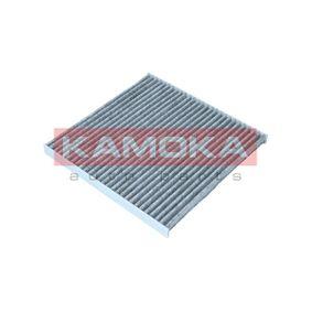 F502001 Filter, Innenraumluft KAMOKA Test