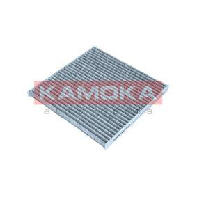 Filter, Innenraumluft F502001 von KAMOKA