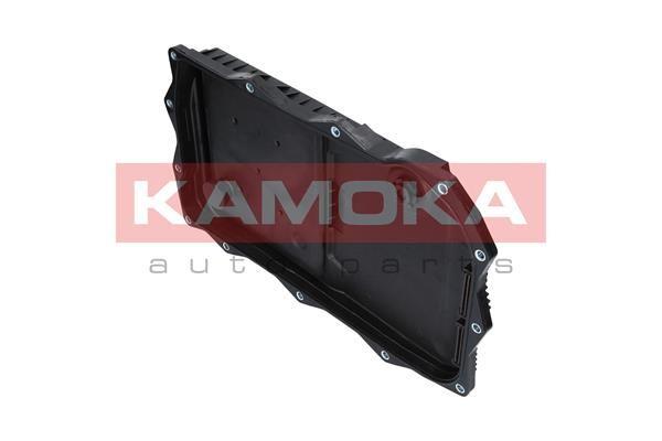 KAMOKA Oil Pan, automatic transmission F603301
