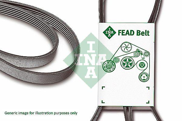 FB 6PK1070 Keilrippenriemen & Keilrippenriemensatz INA - Markenprodukte billig