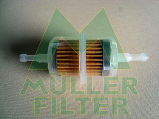 FB007 MULLER FILTER Vorfilter Höhe: 120mm Kraftstofffilter FB007 günstig kaufen
