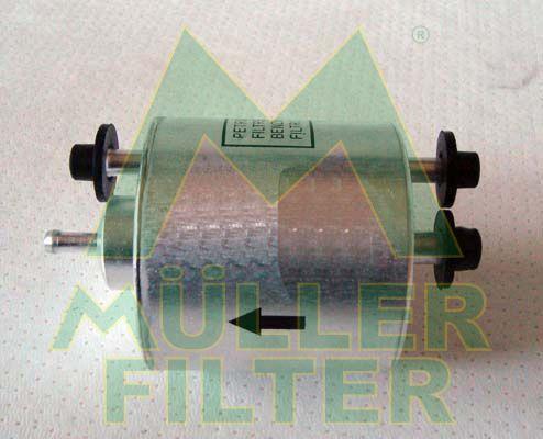 FB132 MULLER FILTER Kraftstofffilter Bewertung