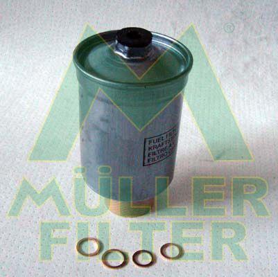 Original ALFA ROMEO Benzinfilter FB186