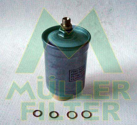 Benzinfilter MULLER FILTER FB187