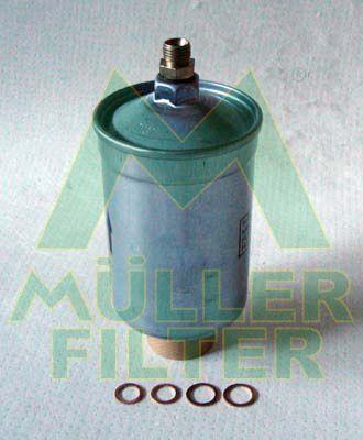 Dieselfilter MULLER FILTER FB191