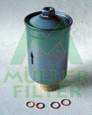 Kraftstofffilter MULLER FILTER FB192