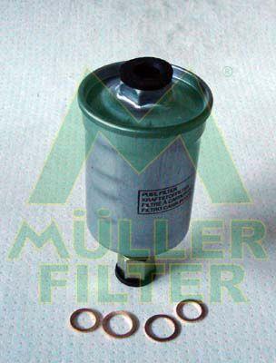 Original ALFA ROMEO Kraftstofffilter FB196