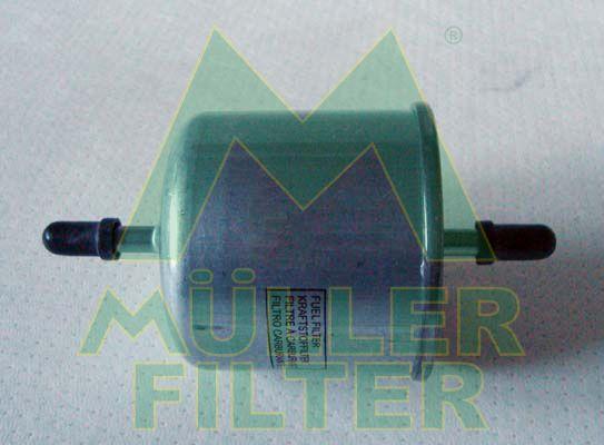 Original MAZDA Dieselfilter FB198