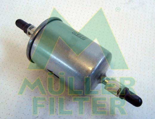 Achetez Filtre à carburant MULLER FILTER FB211 (Hauteur: 157mm) à un rapport qualité-prix exceptionnel