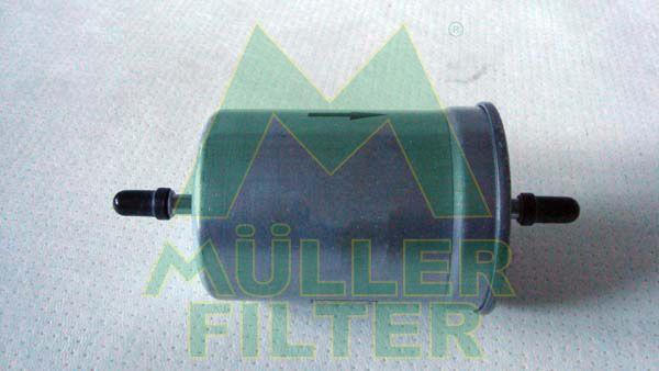 Dieselfilter MULLER FILTER FB288