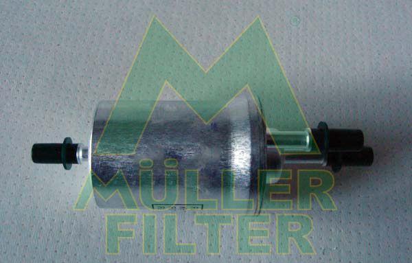 Benzinfilter MULLER FILTER FB293