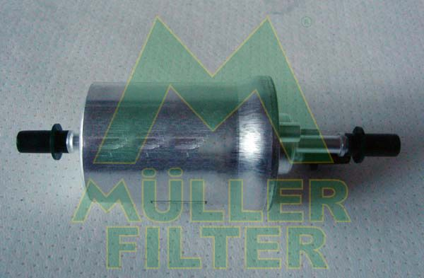 Benzinfilter MULLER FILTER FB295