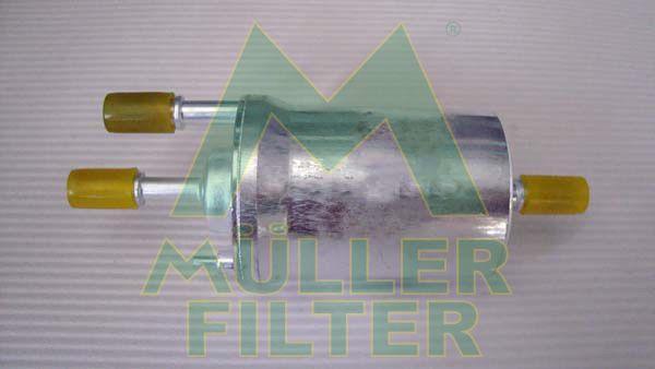 Original SKODA Dieselfilter FB297