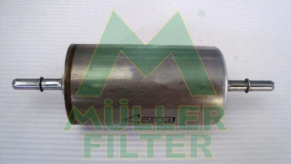 Original MAZDA Spritfilter FB298