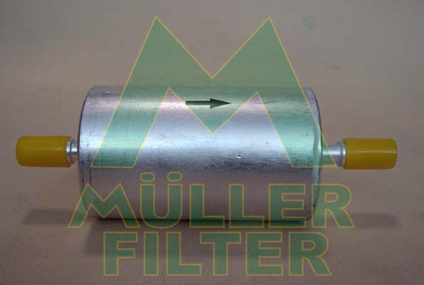 Dieselfilter MULLER FILTER FB326