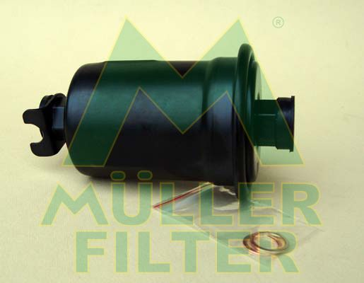 Dieselfilter MULLER FILTER FB345
