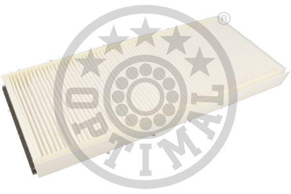 OPTIMAL Филтър, въздух за вътрешно пространство FC-02043GER