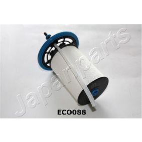 Japanparts FC-ECO088 Filtro Carburante
