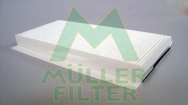 Купете FC151 MULLER FILTER филтър за груби частици ширина: 153мм, височина: 33мм, дължина: 346мм Филтър, въздух за вътрешно пространство FC151 евтино