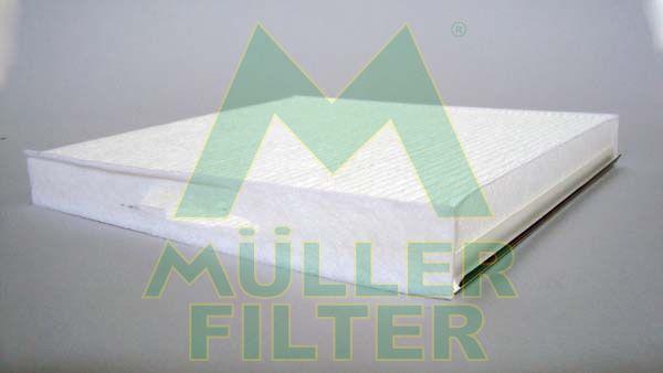 FC172 MULLER FILTER Partikelfilter Breite: 240mm, Höhe: 30mm, Länge: 270mm Filter, Innenraumluft FC172 günstig kaufen