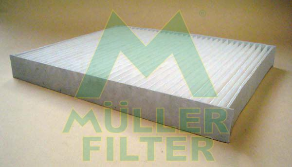 FC218 MULLER FILTER Partikelfilter Breite: 216mm, Höhe: 30mm, Länge: 277mm Filter, Innenraumluft FC218 günstig kaufen