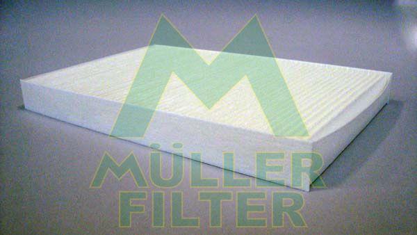 FC325 MULLER FILTER Filter, Innenraumluft billiger online kaufen