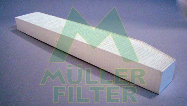 OE Original Pollenfilter FC334 MULLER FILTER