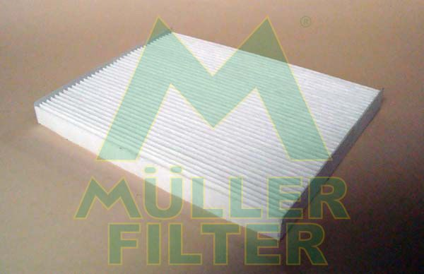 Филтри за климатици FC400 MULLER FILTER — само нови детайли