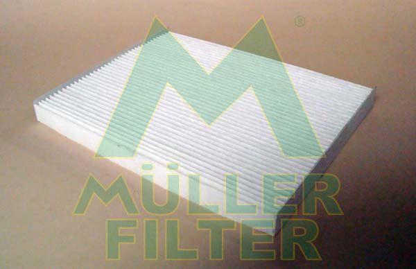 OE Original Pollenfilter FC400 MULLER FILTER