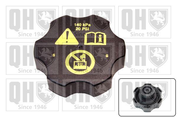 Deckel Kühlmittelbehälter FC538 Opel INSIGNIA 2011