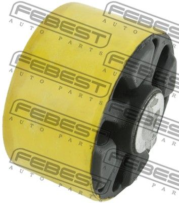 FEBEST: Original Differential Einzelteile FDAB-040 ()
