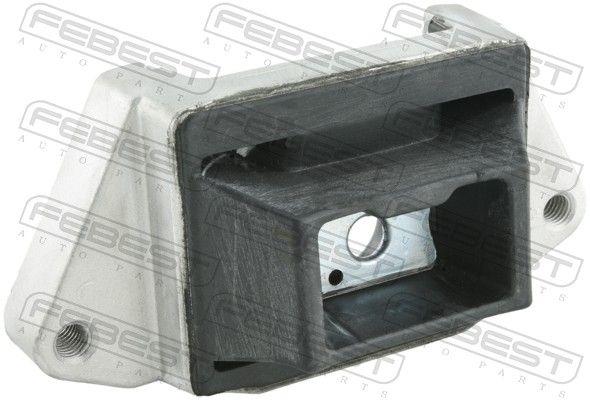 Original AUDI Getriebelagerung FDM-FYTM