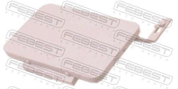 Diaframma, gancio traino FECB-P11 FEBEST — Solo ricambi nuovi