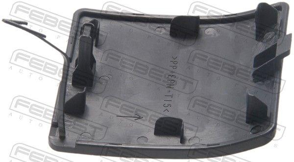 Modanatura paraurti FECOV-T31 FEBEST — Solo ricambi nuovi