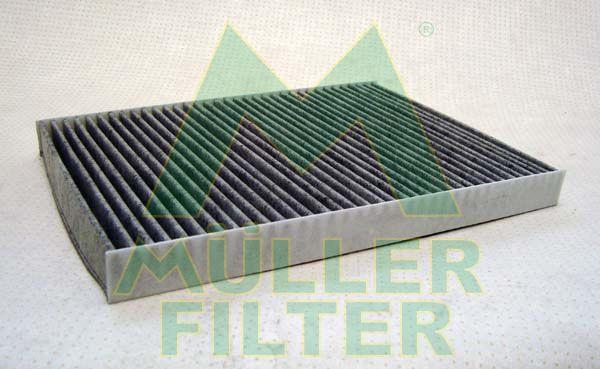 OE Original Pollenfilter FK111 MULLER FILTER