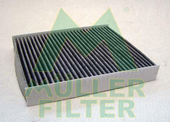 Филтър въздух за вътрешно пространство FK359 MULLER FILTER — само нови детайли