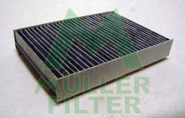 OE Original Innenraumfilter FK477 MULLER FILTER