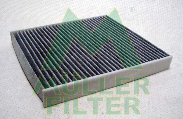 OE Original Filter Innenraumluft FK485 MULLER FILTER