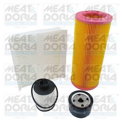 Buy original Filter set MEAT & DORIA FKFIA019