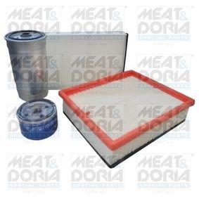 FKFIA021 MEAT & DORIA Filter-Satz FKFIA021 günstig kaufen