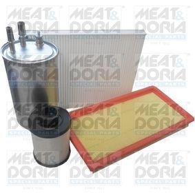 FKFIA041 MEAT & DORIA Filter-Satz FKFIA041 günstig kaufen