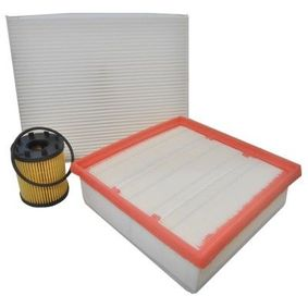 FKFIA050 MEAT & DORIA Filter-Satz FKFIA050 günstig kaufen